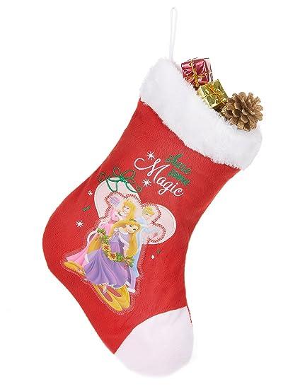 jumi chaussette de nol disney - Chaussette De Noel Disney
