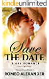 Save the Date: A Gay Romance (Private Eyes Book 1)
