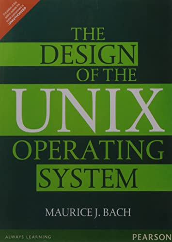 Books unix pdf