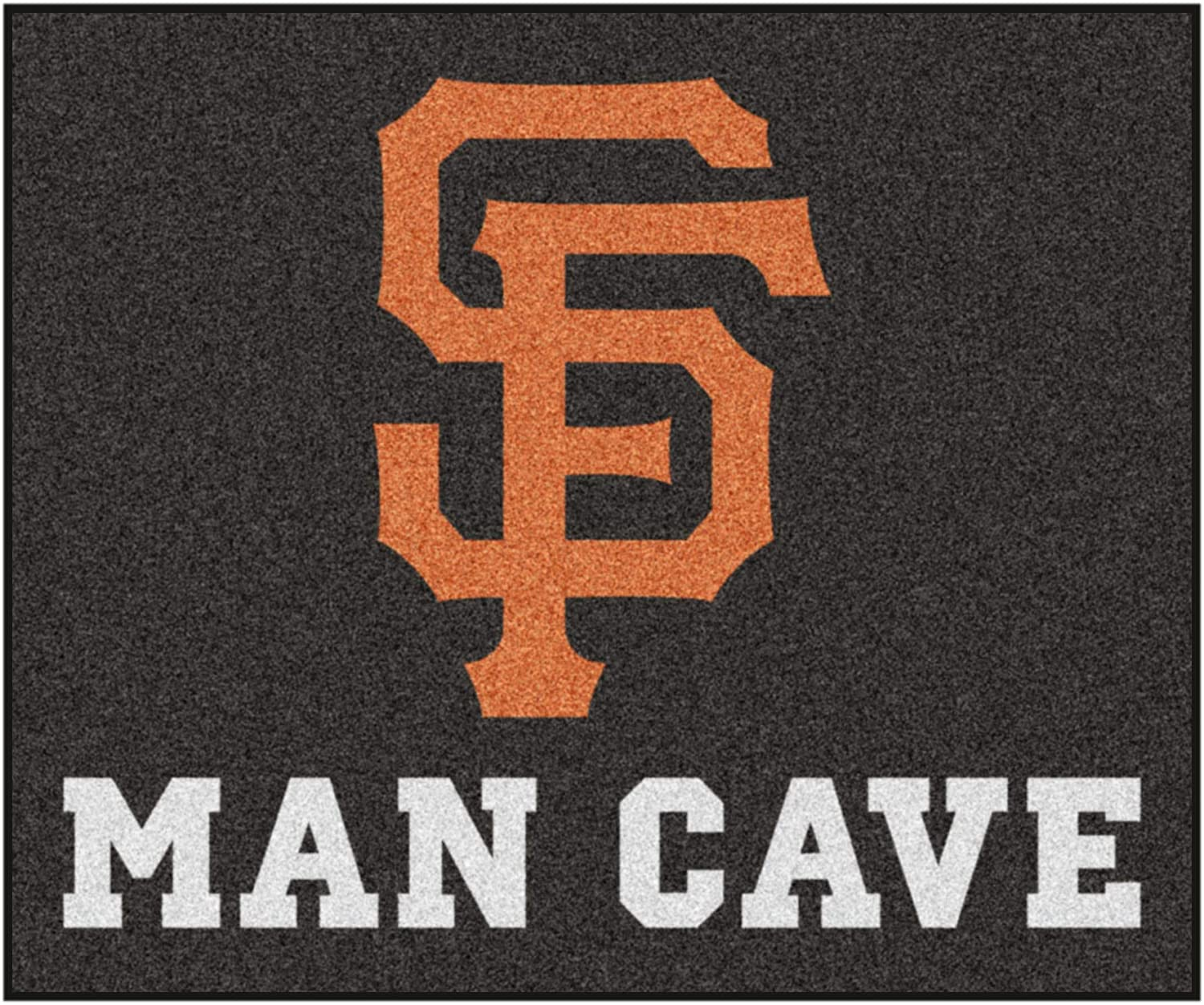 San Francisco Giants Man Cave Tailgater 59.5x71 FANMATS MLB
