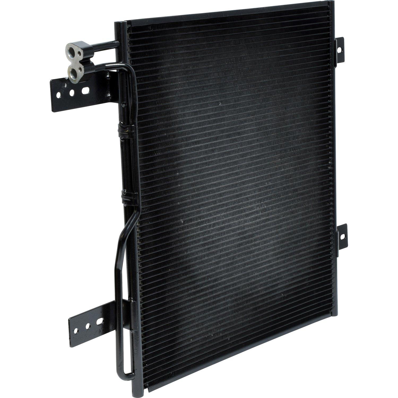 Universal Air Conditioner CN 40829PFC A/C Condenser UAC