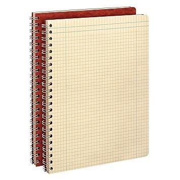 Amazon.com: Ampad Computation Book, 4x4 Quad Ruled, 76 Sheets ...