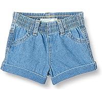 United Colors of Benetton Short Pantalones Cortos para Bebés