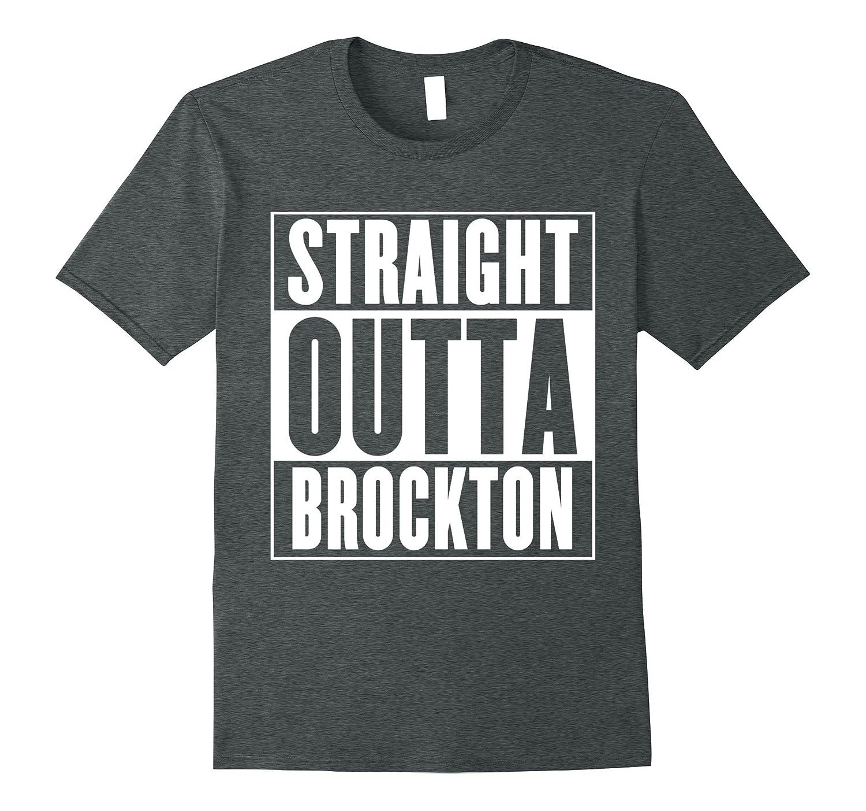 Straight Outta Brockton T-Shirt