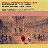 Choral Favorites From Kings College