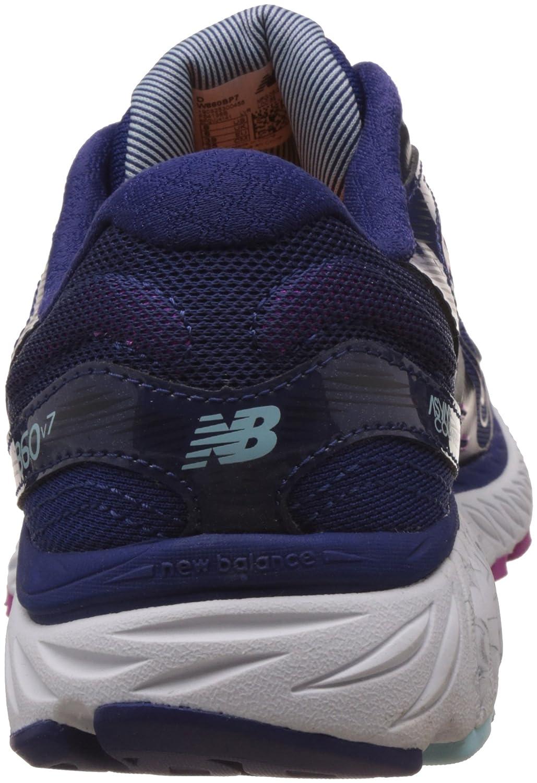 New 8.5 Balance Women's W860bp7 B01LZ0CNA7 8.5 New B(M) US|Blue/Purpl 7777e4