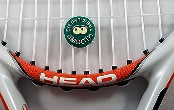 Amazon.com : BD INNOVATION ELECTRONICS Tennis Vibration ...