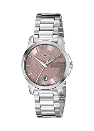ddbac997dc1 Gucci G -Timeless YA126524  Amazon.co.uk  Watches