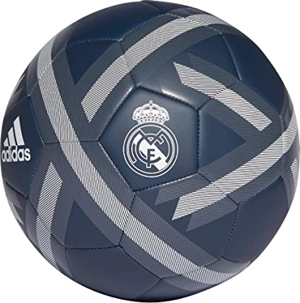 Buy Adidas Real Madrid Supporters Football Online at Low