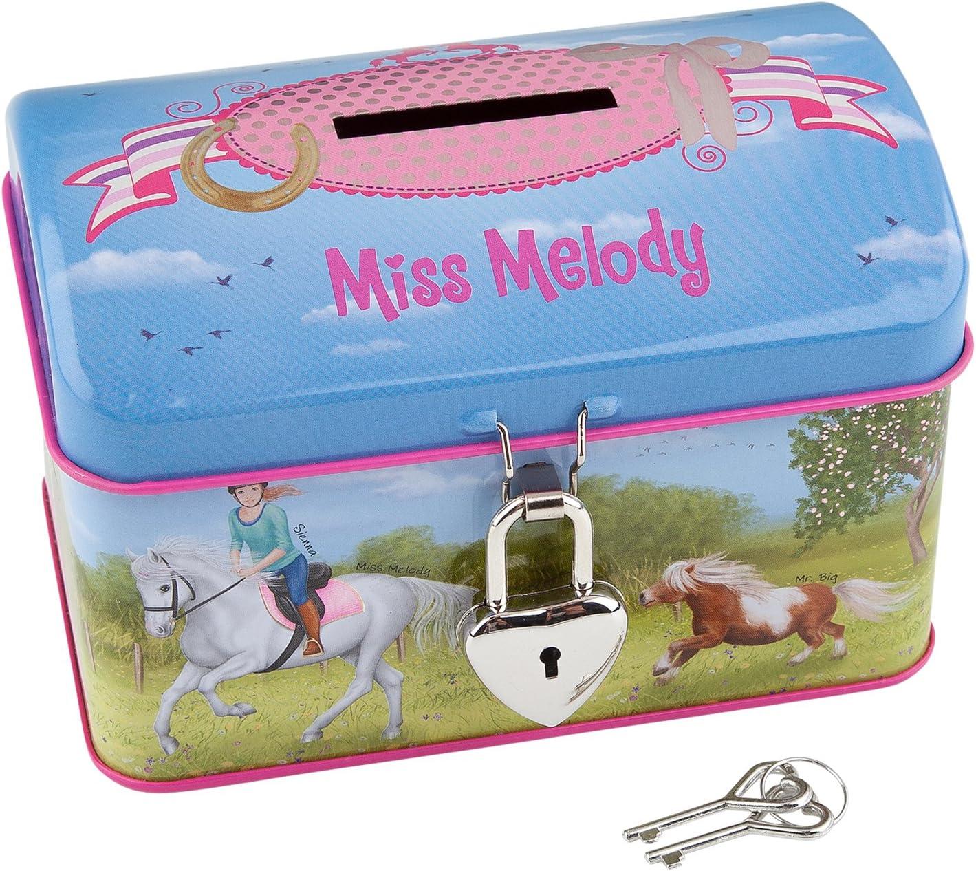 Miss Melody 8511/ /Hucha Dise/ño Pradera