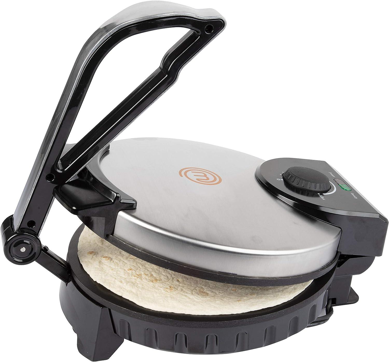 MasterChef Tortilla & Flatbread Maker