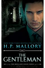 The Gentleman: A Vampire Romance Series (The Bryn and Sinjin Series Book 3) Kindle Edition