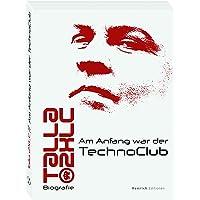 Talla2XLC: Am Anfang war der TechnoClub