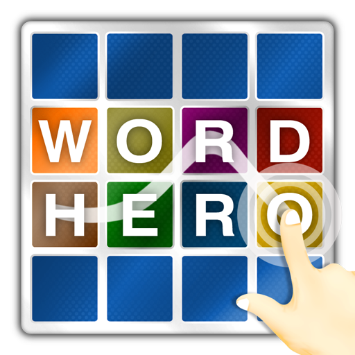 WordHero (Word Hero)