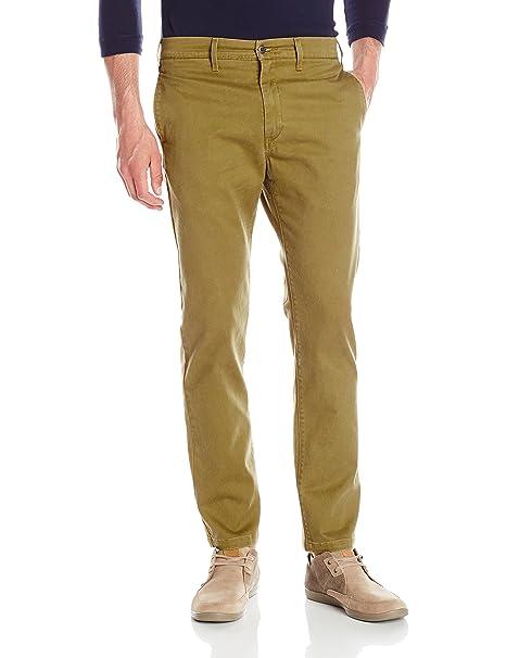 29a2d8f6 Levi's Mens 511 Slim Fit Welt Chino Pant Casual Pants: Amazon.ca ...
