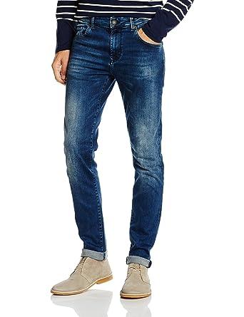 e107d2051c8e6 Petrol Industries Seaham Noos Jean Slim Homme: Amazon.fr: Vêtements et  accessoires