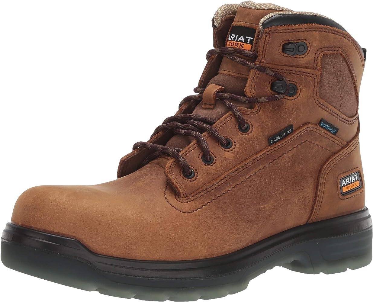 H2O Carbon Toe Construction Boot