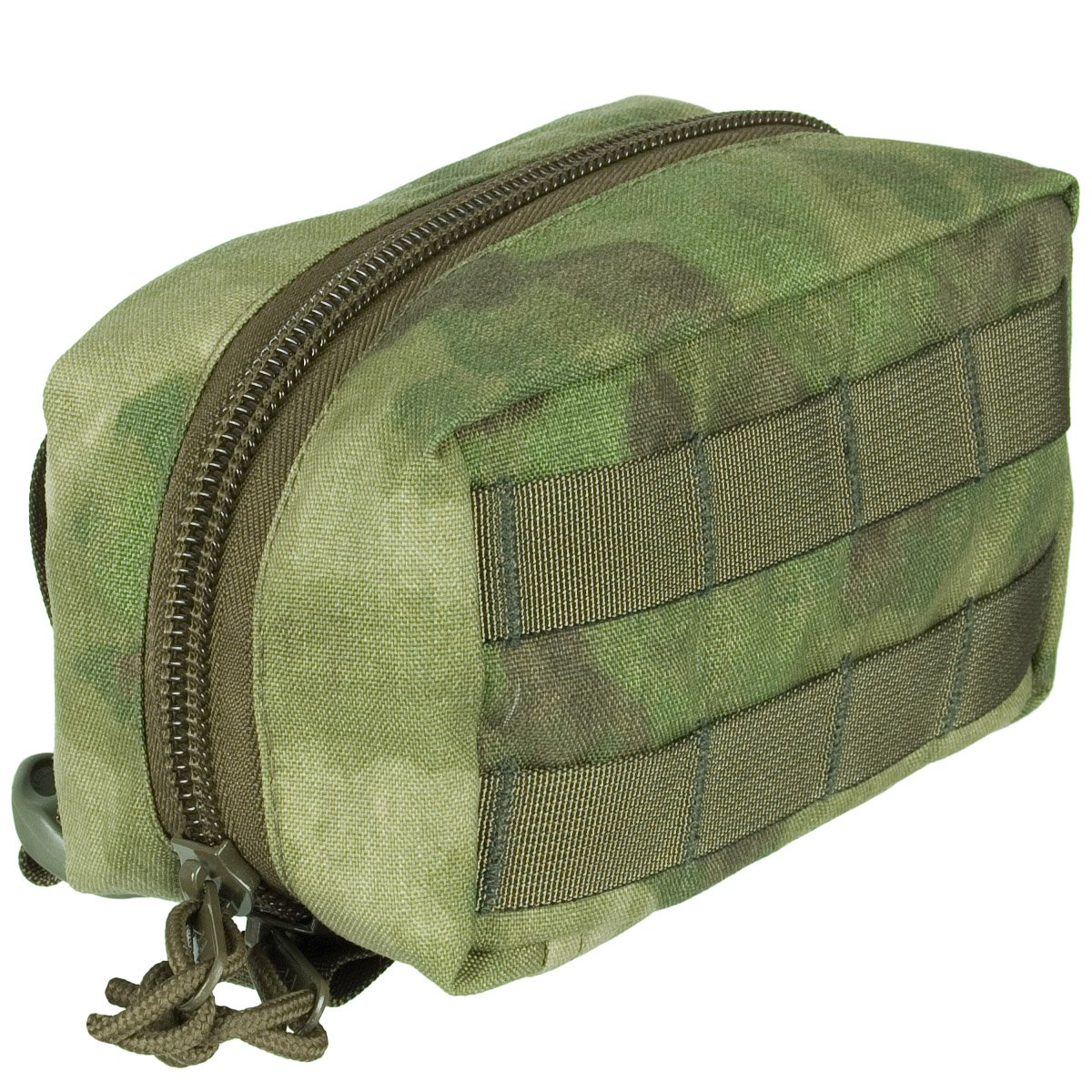 Wisport EMT Pouch MOLLE A-TACS FG by Wisport (Image #1)