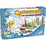 Cefa Toys 21629 - Quimicefa plus, juego de química