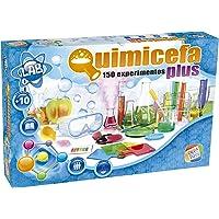 Cefa Toys Plus Quimicefa, 8+ (21629)