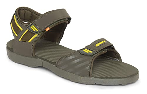 b2e84232999f4 Sparx Men SS-486 Floater Sandals  Buy Online at Low Prices in India ...