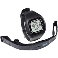 Ultrasport GPS Computer da Polso con Fascia Pettorale NavRun 500