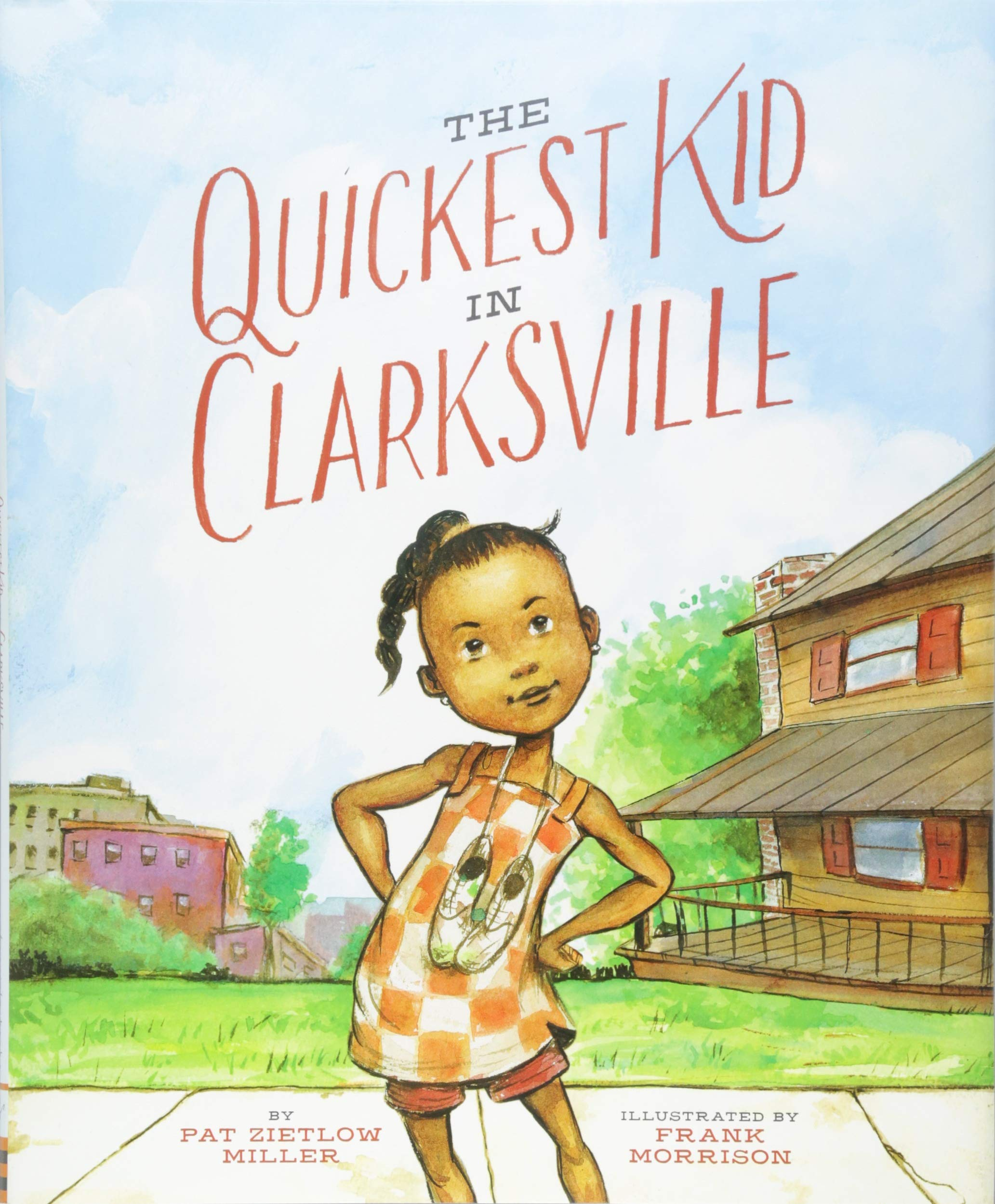 Image result for the quickest kid in clarksville