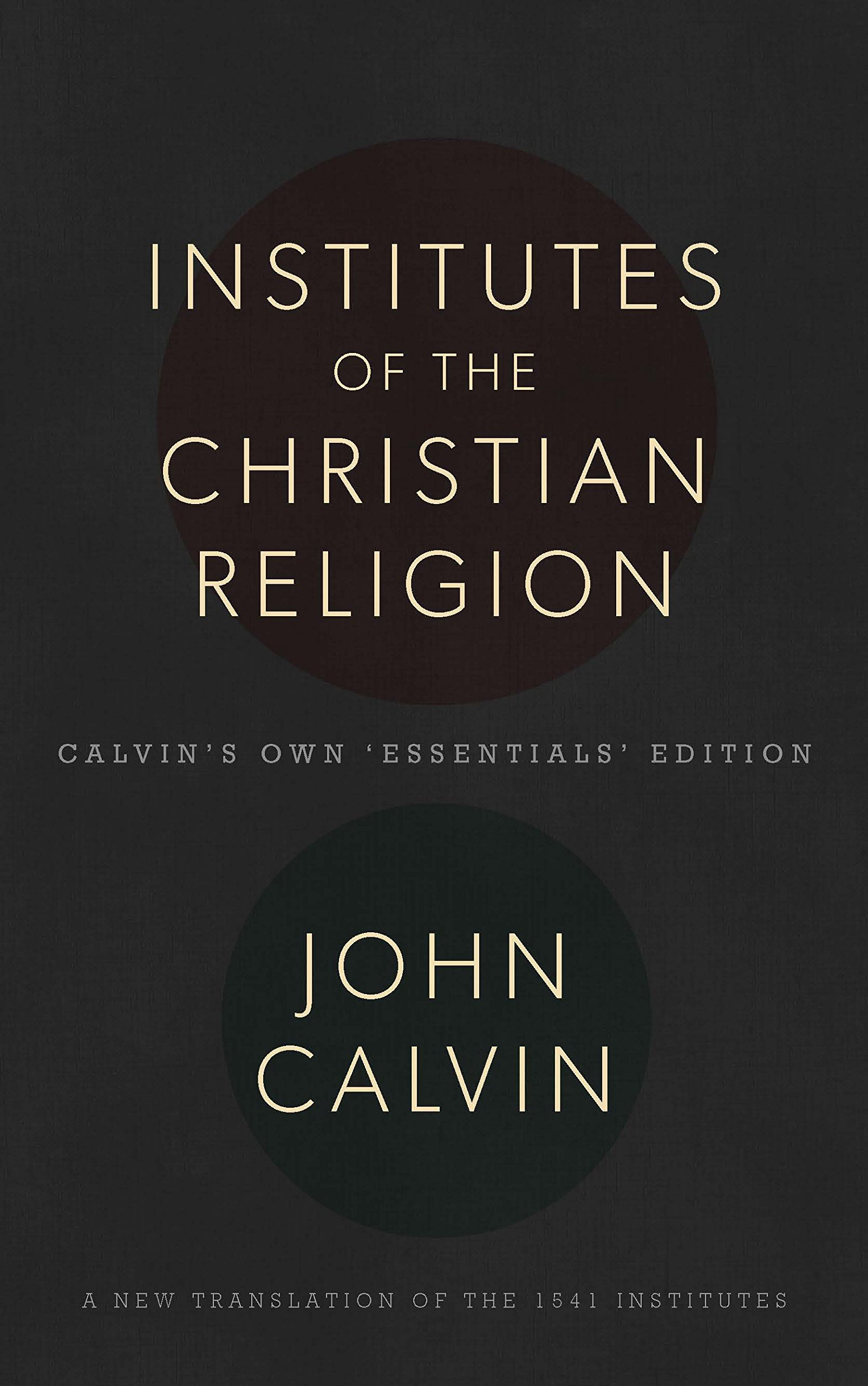Buy institutes of the christian religion book online at low prices buy institutes of the christian religion book online at low prices in india institutes of the christian religion reviews ratings amazon fandeluxe Images