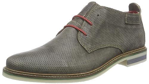 TMA - zapatos con cordones Mujer , color Verde, talla 40 UE