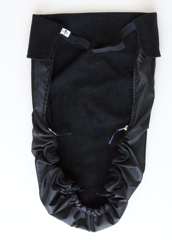 universal waterproof footmuff BundleBean GO car seat cosy toes