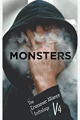 Monsters: The Crossover Alliance Anthology V4 Kindle Edition