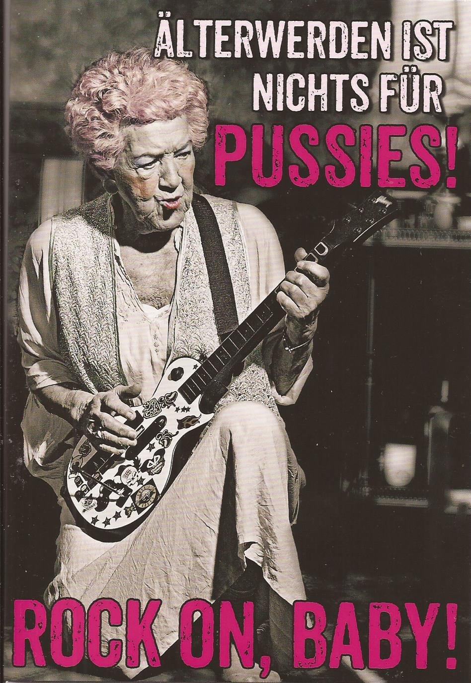 Bilder von Pussies