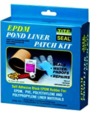 Cofair PLKIT Tite Seal Pond Liner Repair Kit