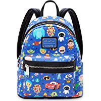 Disney Parks Exclusive - LoungefIy Mini Backpack - World of Pixar
