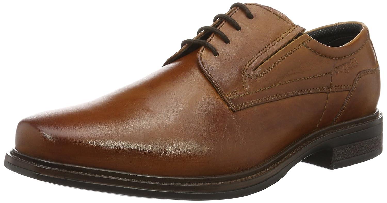 bugatti 311152021100, Zapatos de Cordones Derby para Hombre