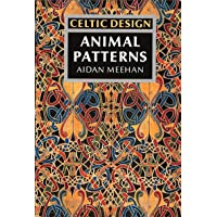 Celtic Design Animal Patterns
