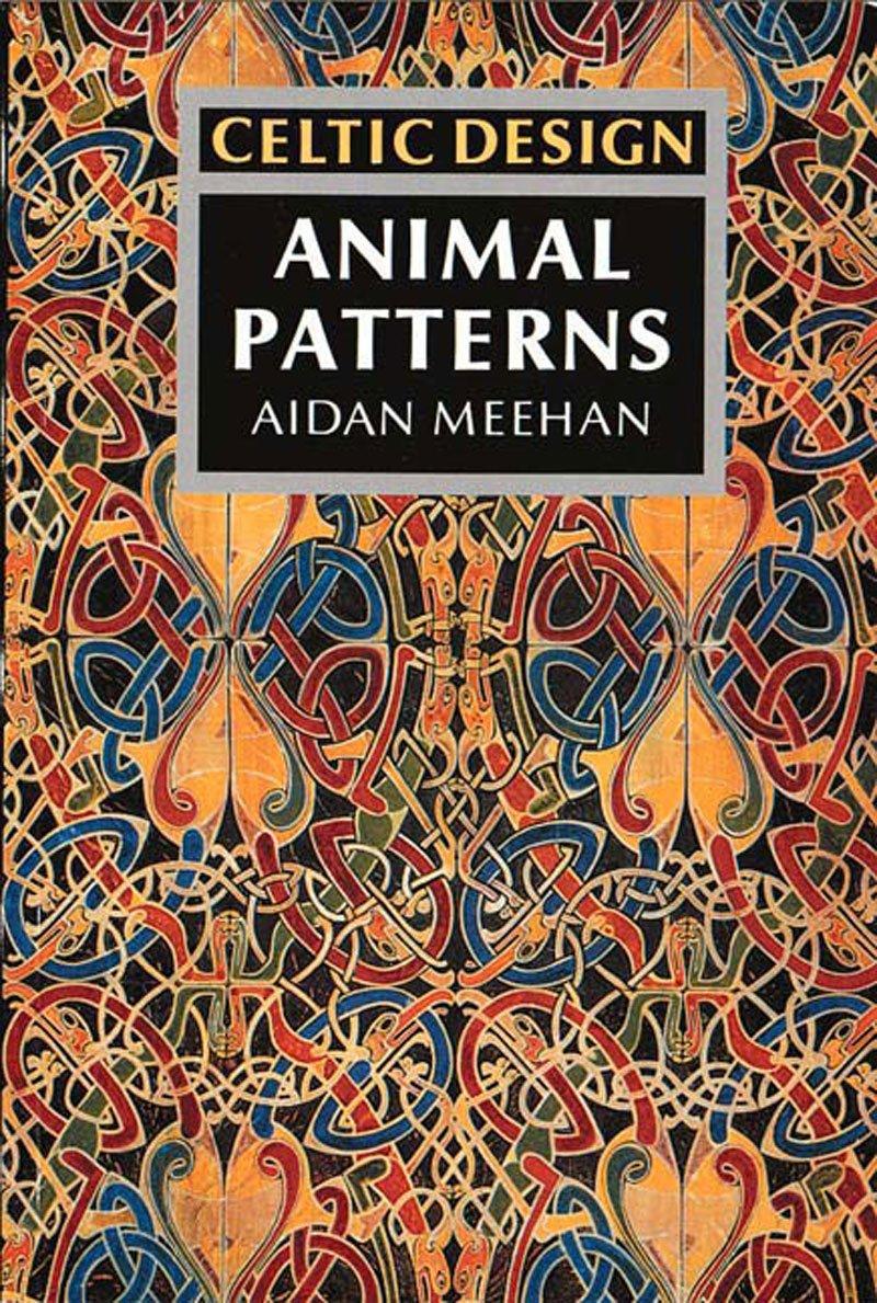 Celtic Design  Animal Patterns