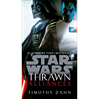 Thrawn: Alliances (Star Wars) (Star Wars: Thrawn Book 2) (English Edition)