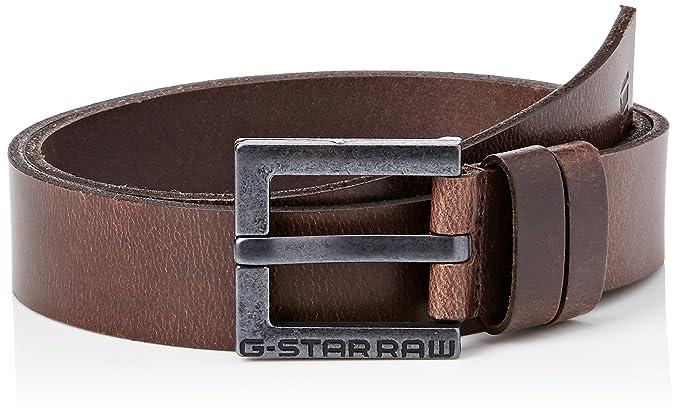103b2f28485 G-Star Duko Belt - Ceinture - Homme  Amazon.fr  Vêtements et accessoires