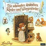 Die schönsten deutschen Kinder- und Wiegenlieder/ドイツの子供の歌