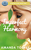 Imperfect Harmony (Starting Over Book 4)