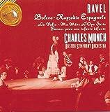 Ravel: Boléro, Rapsodie espagnole, La