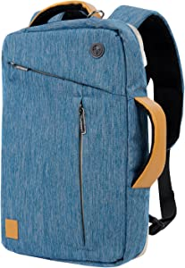14 in Laptop Shoulder Bag Backpack for Dell Latitude 3420 5420, 5420 Rugged, 7420, Vostro 3400 5410