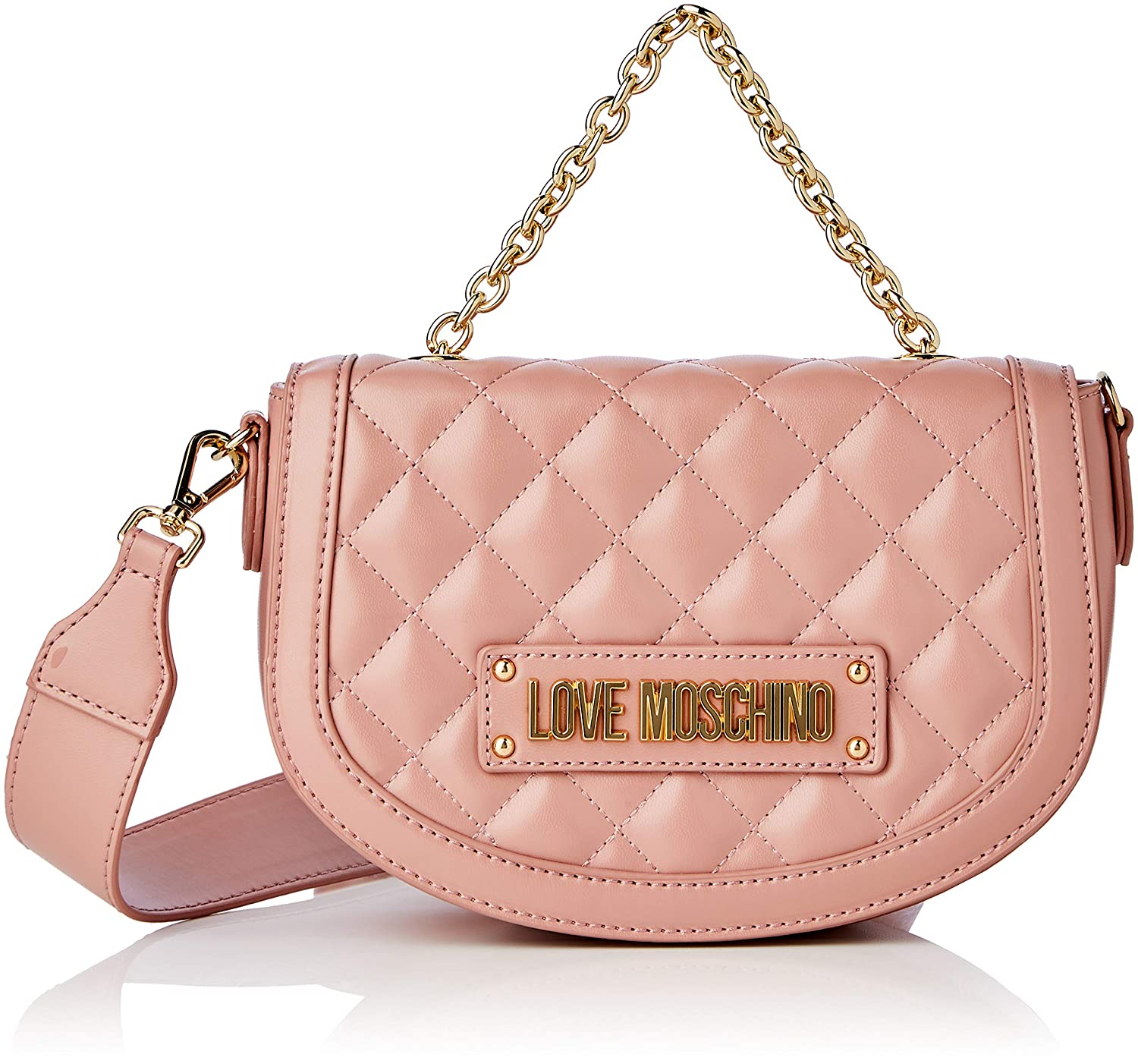 Love Moschino Women Pink...