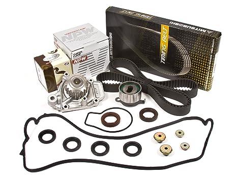Evergreen tbk143mvcn 88 – 95 Honda CRX y Civic del sol 1.5L d15b7 correa de