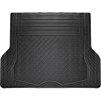 $21 » OxGord WeatherShield HD Rubber Trunk Cargo Liner Floor Mat, Trim-to-Fit for Car, SUV, Van,…
