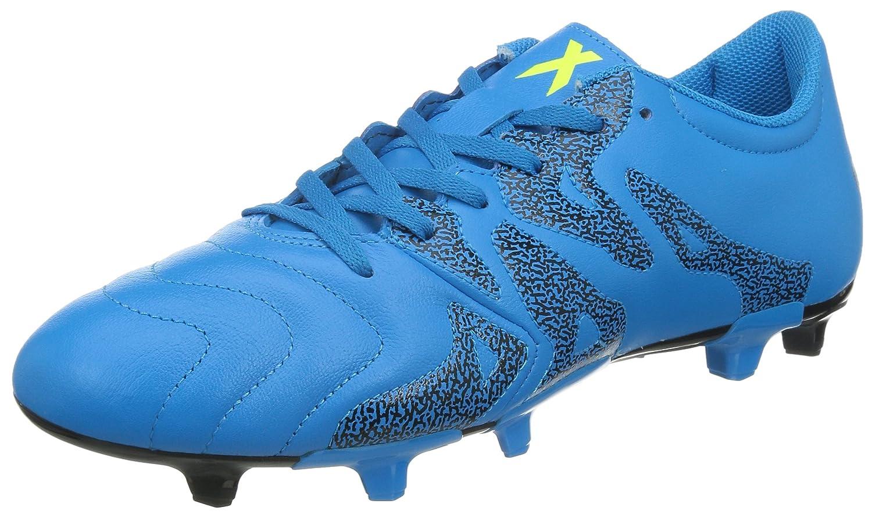 best website f133a a6d71 Adidas X 15.3 FG/AG - Solar Blue - UK 6, SOLBLUE/BLACK ...