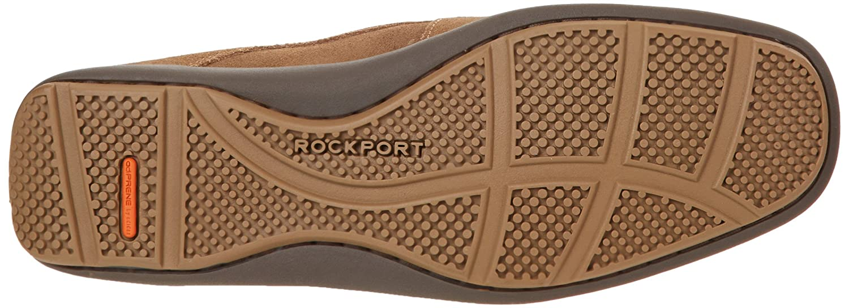 Rockport Mens Bennett Lane 2 Eye Tie Slip-On