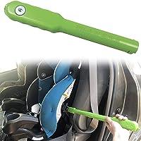 Click it Stick Car Seat Buckle Helper   Baby Car Seat Accessories   Quick Install Car Seat Key Tool