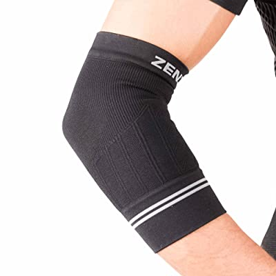 Zensah Compression Tennis Elbow Sleeve